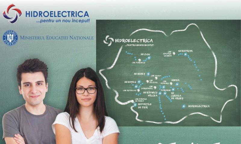 Hidroelectrica Viitorului